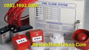 jasa fire alarm system