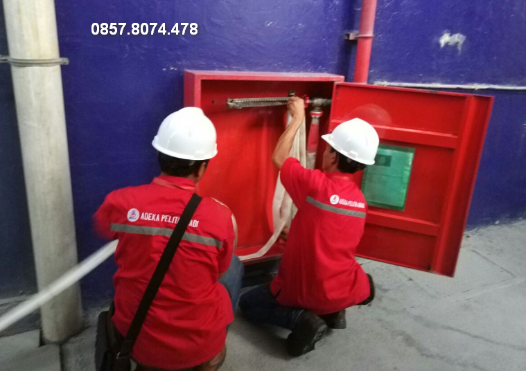 Jasa Preventive Maintenance